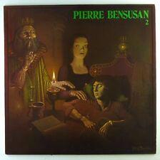 "12"" LP - Pierre Bensusan - 2 - D1746 - cleaned"