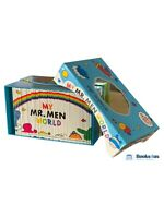 My Mr Men World Box Set Collection - 52 Books RRP £207.48!!