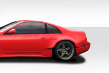 1990-1996 Fits Nissan 300ZX 2dr coupe PM-Z Rear Fender Flares 5 pc  112866