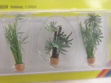 Noch 14024 H0 Laser-cut Minis Palmen