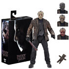NECA Horror Freddy VS Jason Action Figure 7
