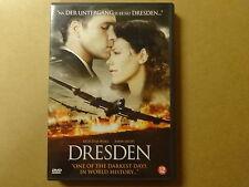 DVD / DRESDEN ( FELICITAS WOLL, JOHN LIGHT )