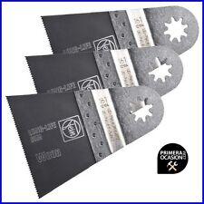 Fein Multimaster 3 hojas sierra E-Cut Long-Life 65 mm, tienda Primeraocasion