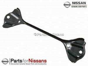 Genuine Nissan Battery Hold Down 24420-M6600