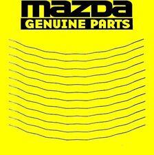 GENUINE MAZDA RX8 RX-8 SE3P 13B ROTARY ROTOR SIDE SEAL SPRINGS 12PC OEM