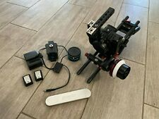 Sony Alpha A7S Ii Digital Camera with Cage & Kit Accessories! Shutter Count 1695