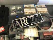 JDM ARC MAGIC AUTHENTIC BADGE EMBLEM EG6 RB26DET BNR32 CZ4 4B11T AP1 AP2