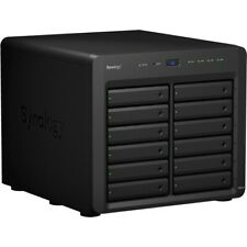 Synology 226928 Nas Ds2419+ 12 Bay Nas Diskstation Ds2419+ [diskless] Retail