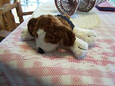 Lee Middleton Reva Plush Dog Puppy