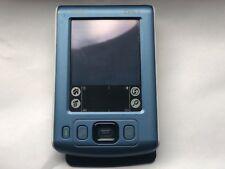 PalmOne Zire 31 Handheld PDA Organizer - Blue