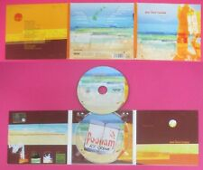 CD MO' HORIZONS Sunshine today 2007 Germany AGOGO AR003CD no lp mc dvd (CS25)