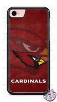 Arizona Cardinals Football Logo Phone Case for iPhone Samsung LG Google Moto etc