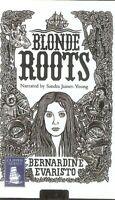 Bernardine Evaristo - Blonde Roots (Playaway MP3 A/Book 2009) FREE UK P&P
