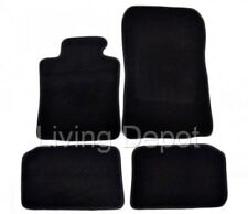 Fit For 10-14 Mini Cooper Countryman Floor Mats Carpet Front & Rear Nylon 3PC