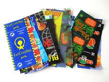 Fruit Crate Label Obst Sticker Aufkleber Etiketten Sammlung Kiste Frucht Früchte