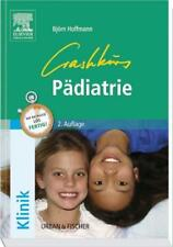 Crashkurs Pädiatrie von Björn Hoffmann (2007, Taschenbuch)