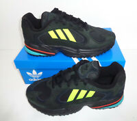 Adidas New Mens Originals YUNG Retro Trail Casual Trainers Shoes RRP £90 Size 7