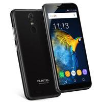 "2GB+16GB 5.5"" OUKITEL C8 3G Android 4-CORE Smartphone CELLULARE 13MP Fingerprint"