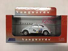Corgi  VA01206 VW Beetle - Retro California street racer
