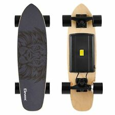 Elevens™ Self-balancing Electric Longboard with 400W Brushless Motor