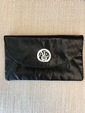 American Eagle Outfitters Black Clutch Purse Wallet Handbag Party
