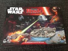Star Wars Risk Board Game Limited Edition - Complete