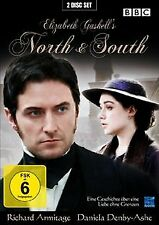 Elisabeth Gaskells North and South (2004) (2 Disc Set) vo... | DVD | Zustand gut