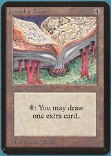 Jayemdae Tome Alpha NM Artifact Rare MAGIC GATHERING CARD (ID# 139498) ABUGames