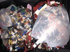 Lego® 1 kg Kiloware Kg Sammlung Steine Konvolut Platten.
