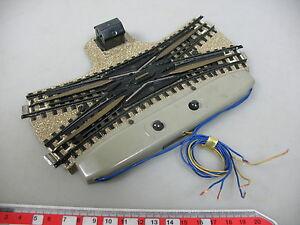 AG380-0, 5 # Märklin H0/AC 5126 DKW / Cruce Para 3600/800 Conductor Medio
