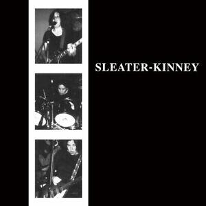 Sleater-Kinney - Sleater-Kinney The Corin Tucker Band Filthy Friends Bratmobile