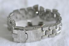Bracciale breitling acciaio ref.S 3999 nos