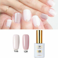 2 PIECES RS 139_166 Gel Nail Polish UV LED Varnish Soak Off 0.5fl.oze New Stock