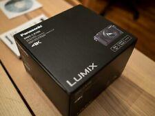 New ListingPanasonic Lumix Dmc-Lx100 12.8Mp Digital Camera - Black w/ Accessories & Box
