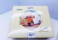 Corgi Classic AEC Pump Escape Engine - MIB - Vintage Fire Truck - 1/50 - 97356
