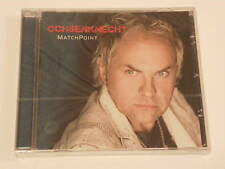 Uwe Ochsenknecht - Matchpoint / SonoExperts 2008 / OVP