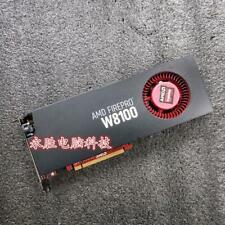 AMD FirePro W8100 100-505976 8GB 512-bit GDDR5 PCI-E 3.0 x16 Workstation Card