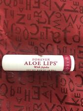Forever Living Aloe  Lip Balm With Jojoba 0.15 OZ. Free UK Delivery