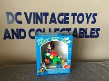 Illco Wind Up Mickey Mouse Tricycle~Sealed- The Walt Disney Company
