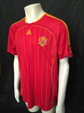 Maillots de football taille L