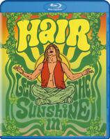HAIR (BLU-RAY) (BLU-RAY)