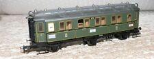 K23 Trix International 23338 Schnellzugwagen 1./2. Kl. AB 675 Preussen