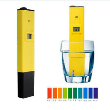 Digital PH Meter Tester Pool Water Spa Aquarium Measure Pen PH Level Test Kit OZ