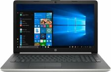 "NEW HP 15.6"" Touch Screen Laptop Notebook 15-DB1003DX Ryzen 5 8GB 128GB SSD AMD"
