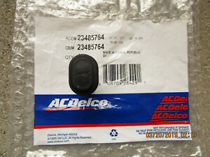 15-19 CADILLAC ESCALADE TRUNK LID OPENER LIFTGATE RELEASE SWITCH OEM BRAND NEW