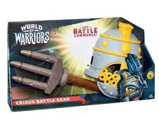 World of Warriors Battle Gear - Crixus Battle Gear