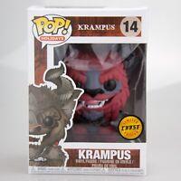 Krampus - Krampus CHASE | FUNKO POP! Vinyl FUN22797
