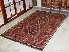 305x200 cm orient Teppich Afghanistan Nomaden kelim afghan kilim Maimana No:243