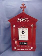 Star Finial Fire Alarm Topper, Gamewell, Safa, ADT, Faraday, Samson