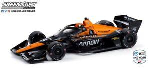 Greenlight 11113 NTT IndyCar Series 2021 #5 Pato O'Ward Arrow SP 1:18 McLaren